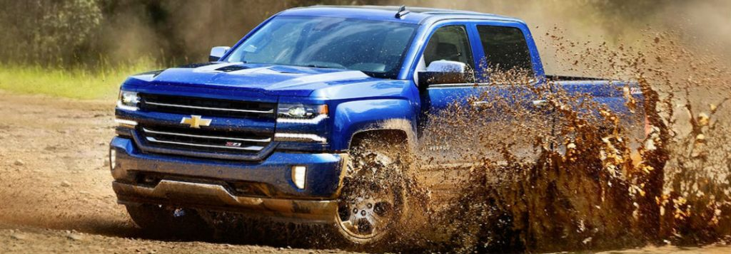 2018 Chevy Silverado 1500 Engine Specs and Gas Mileage
