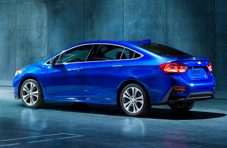 2018 chevy cruze engine specs and gas mileage. Black Bedroom Furniture Sets. Home Design Ideas
