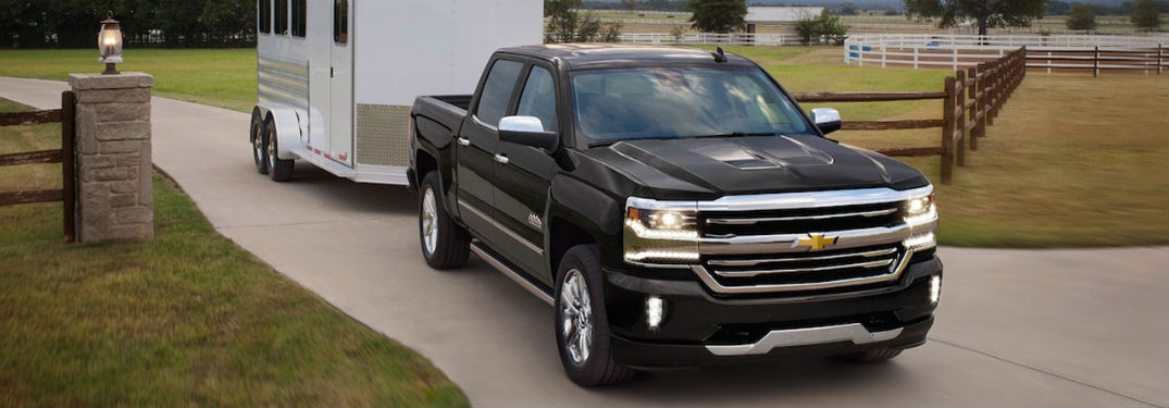 How Powerful Is The Silverado 3500 HD?