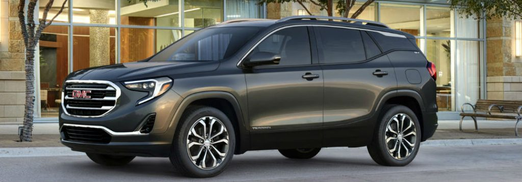 2019 Buick Encore Towing Capacity | 2019 - 2020 GM Car Models