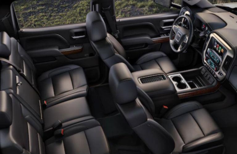 2018-GMC-Sierra-3500-HD-interior_o - Craig Dunn
