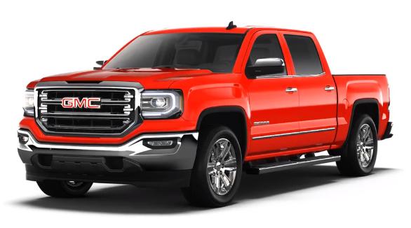 2019 Gmc Red Quartz Tintcoat | 2019 - 2020 GM Car Models