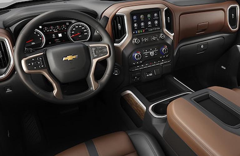 2019-Chevrolet-Silverado-1500_B4_o - Craig Dunn