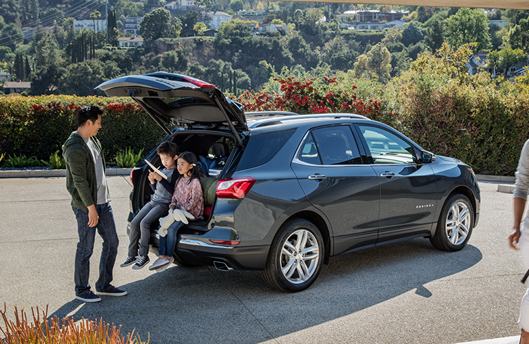 2019 chevy equinox engine specs and towing capacity. Black Bedroom Furniture Sets. Home Design Ideas