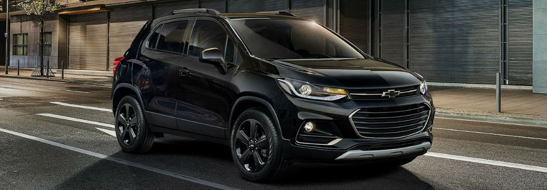 2019 Chevy Trax Specs And Features