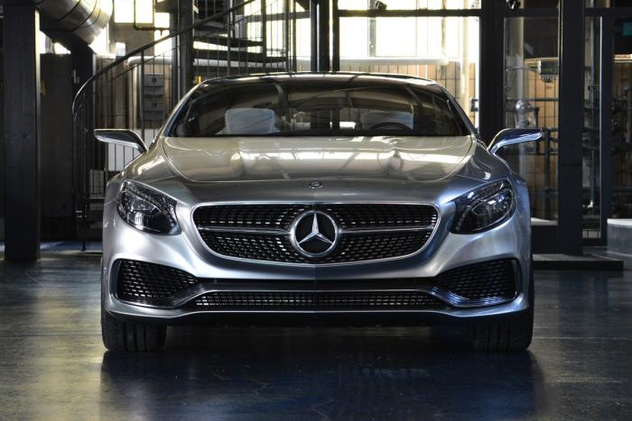 2015 Mercedes Benz S Class Coupe Release Date