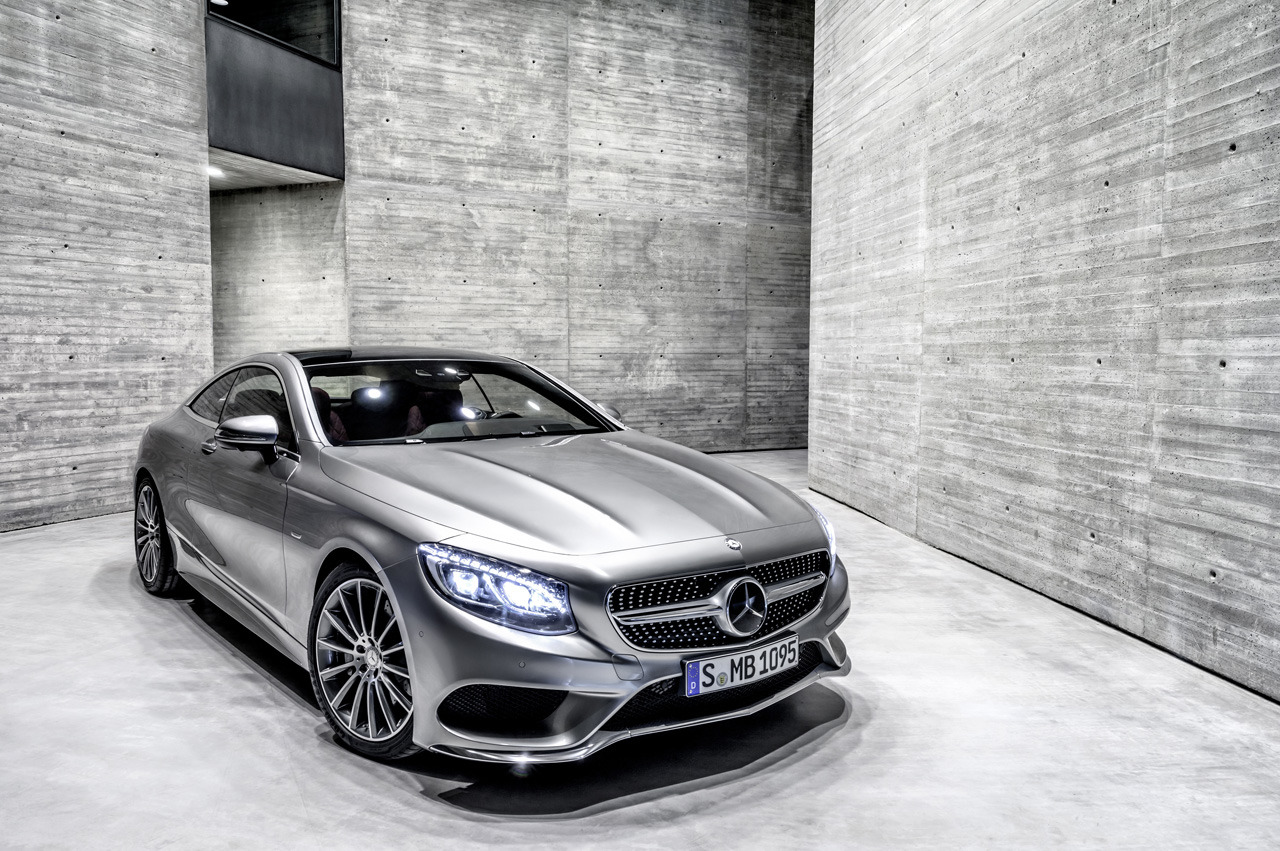 customize 2015 mercedes-benz s-class coupe b - loeber motors