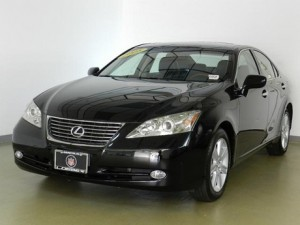 Pre-Owned Vehicle of the Week: 2008 Lexus ES 350