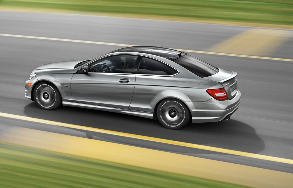 Sale on mercedes benz vehicles near chicago il loeber motors for Mercedes benz chicago il