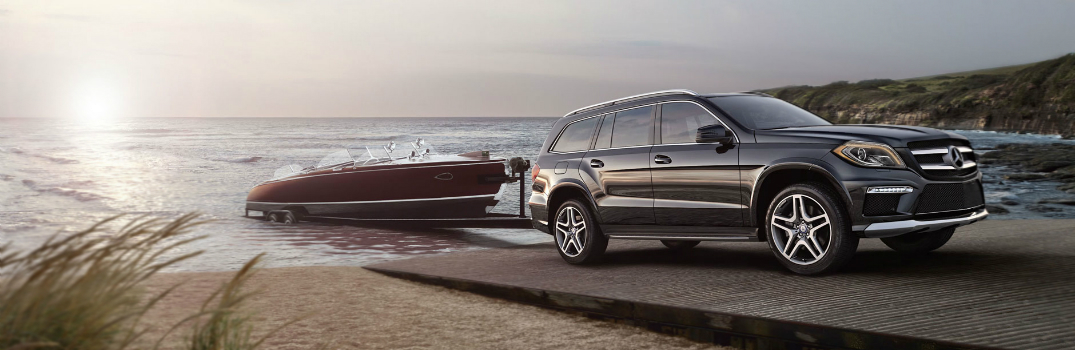 2015 Mercedes-Benz GL-Class Towing Capacity Horsepower Loeber Motors
