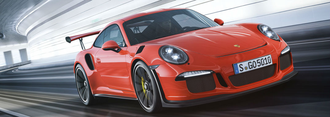 2016 Porsche 911 GT3 RS Release Date & Pricing