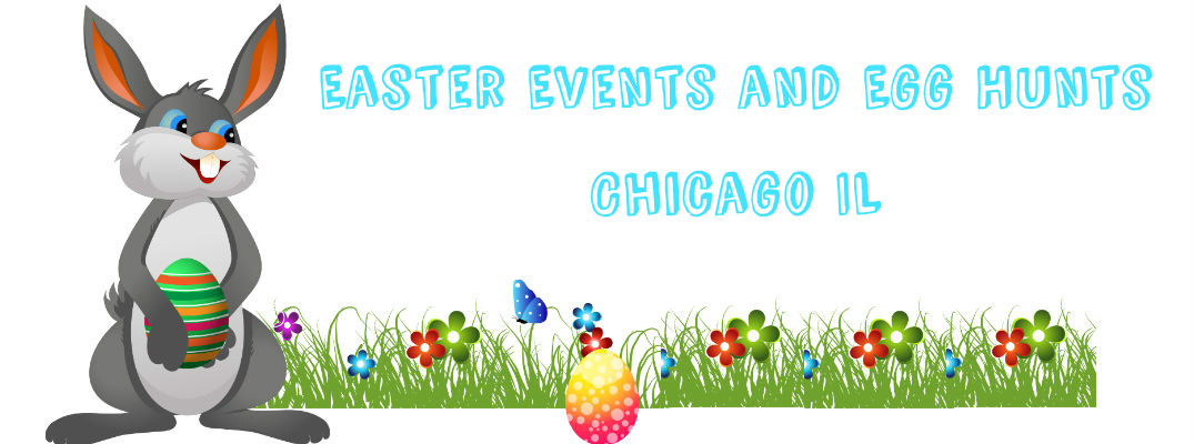 2015 Easter Egg Hunts Chicago IL