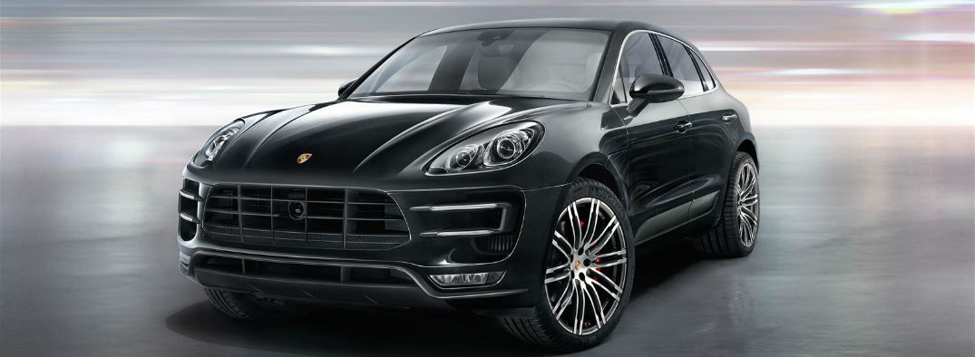 Porsche Macan Turbo Inventory On The Rise At Loeber Motors
