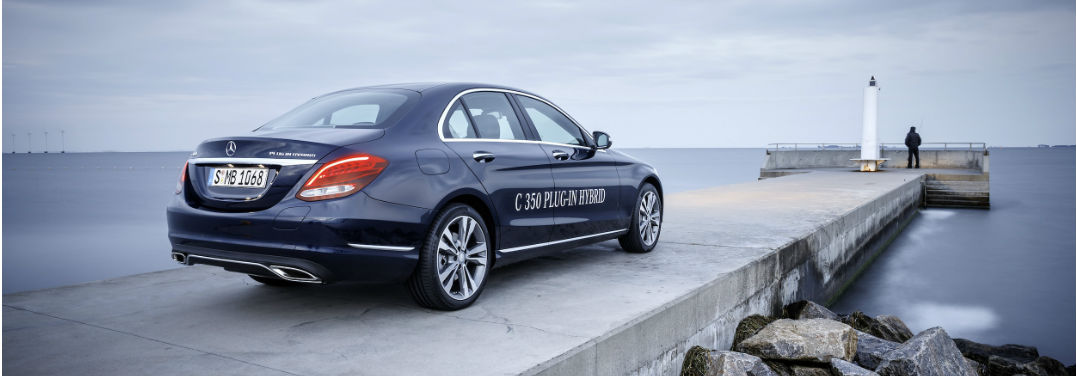 2016 Mercedes Benz C350 Plug In Hybrid 5 Things You