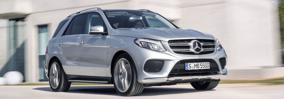 2016 Mercedes Benz Gle Class Suv Pricing Revealed
