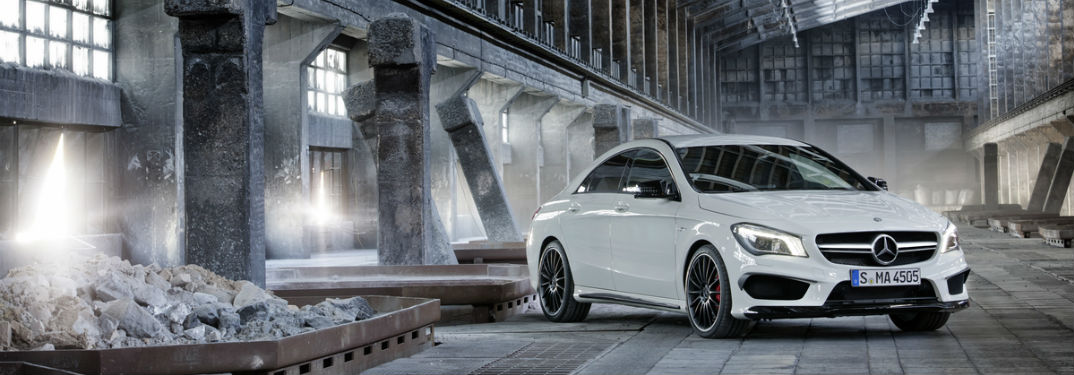 Your 2016 Mercedes Benz Cla Questions Answered
