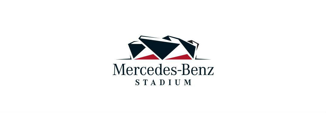 Mercedes benz inks deal to naming rights for new atlanta for Mercedes benz stadium layout