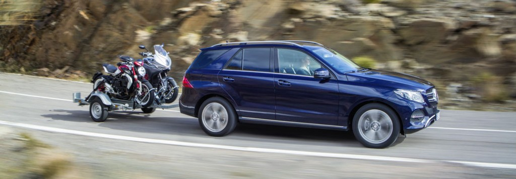 Suv Lease Specials >> 2016 Mercedes-Benz GLE SUV Towing Capacity