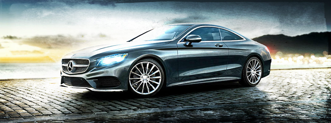 Keep your Mercedes-Benz in Peak Condition this Winter