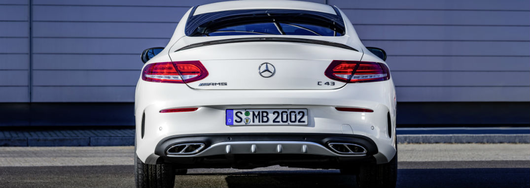 What Are Mercedes Amg 43 Models