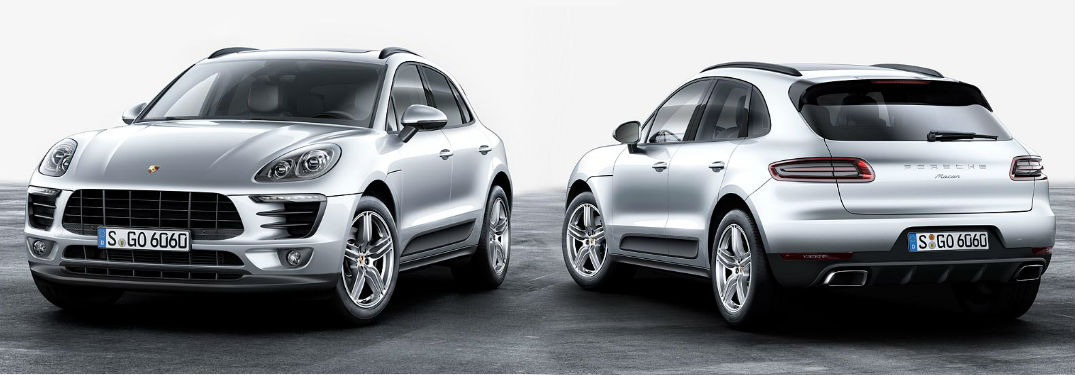 Porsche Macan Archives Loeber Motors