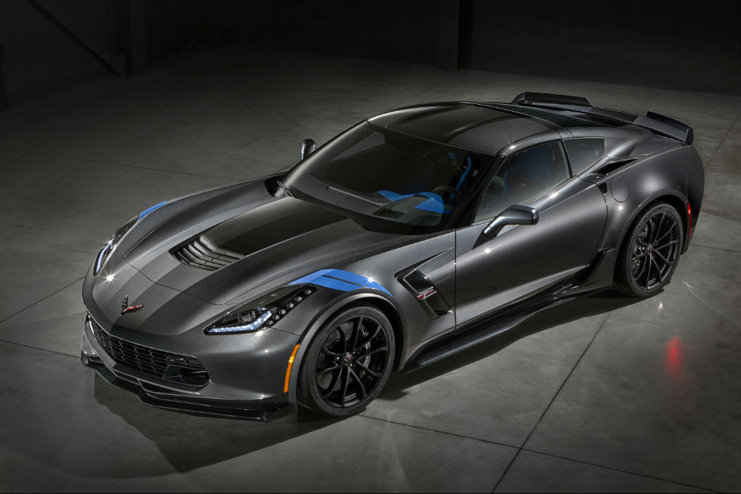Delightful Corvette Grand Sport Longer Than Porsche 911 Turbo
