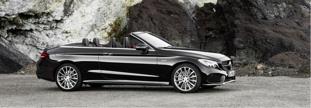 2017 mercedes benz c class cabriolet release date for Mercedes benz service appointment