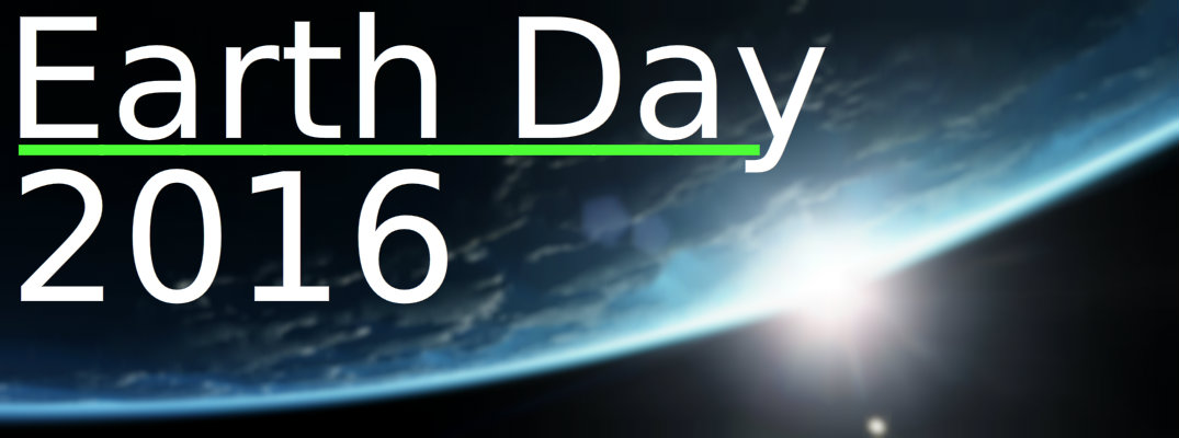 2016 Earth Day Activities in Chicago IL