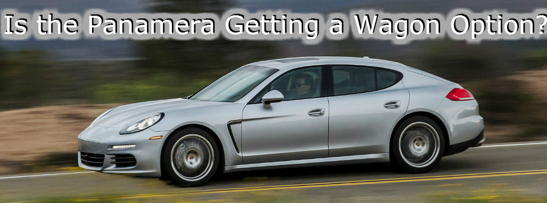 When is the Porsche Panamera Wagon Coming to the U.S.?