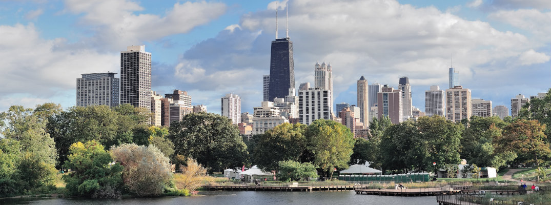 Plenty to do Around Chicago This Fall!