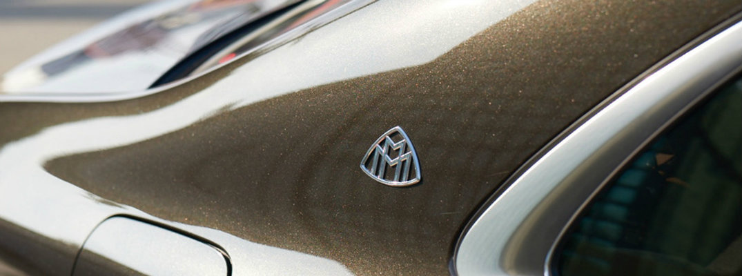 Could a Mercedes-Maybach SUV be in the Works?