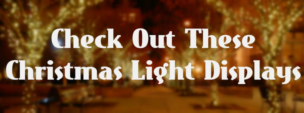 2016 christmas light shows in chicago il - Christmas Shows In Chicago