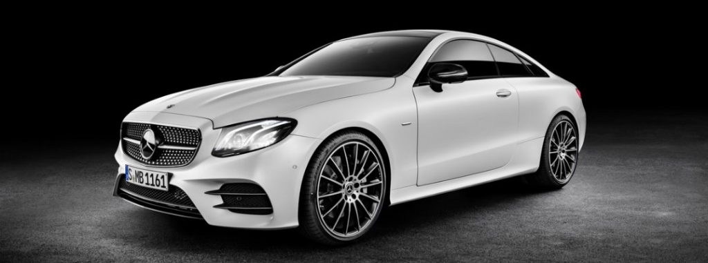 2018 mercedes benz e class coupe changes and release date for Mercedes benz financial services online payment