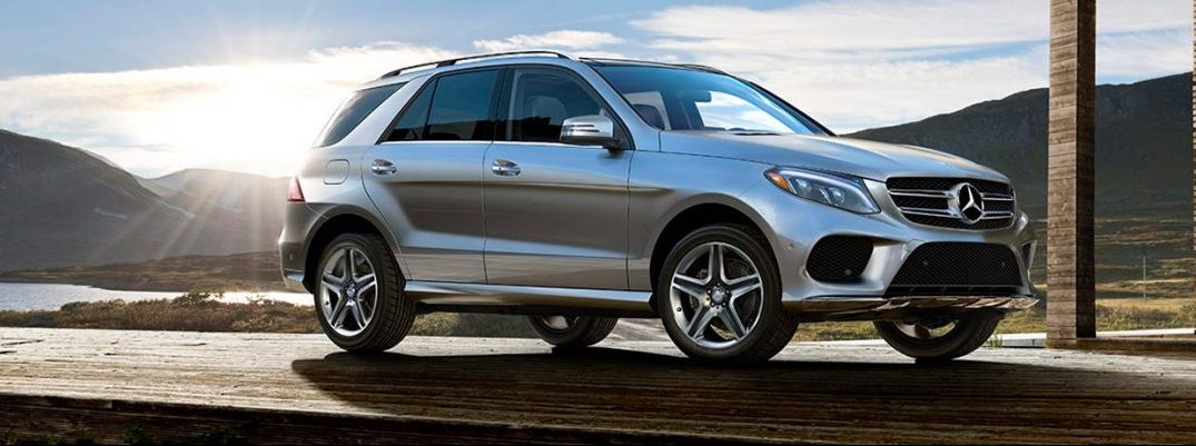 2017 Mercedes Benz Gle350 4matic Interior Features