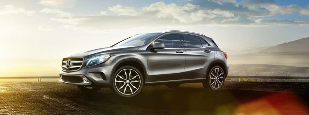 Which mercedes benz gets the best gas mileage for Mercedes benz service appointment