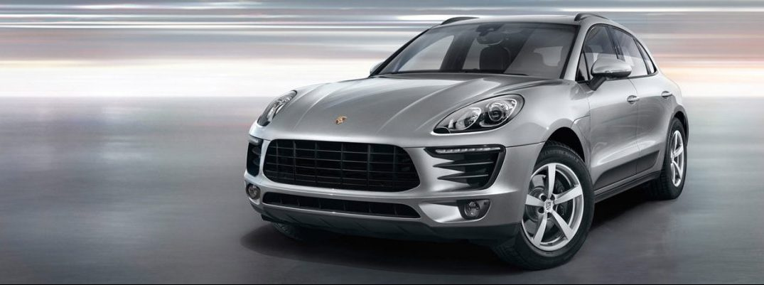 2017 White Mercedes Benz >> View the 2017 Porsche Macan exterior color options
