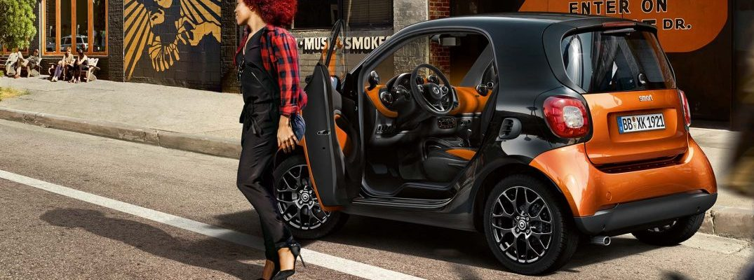 2017 passion smart fortwo