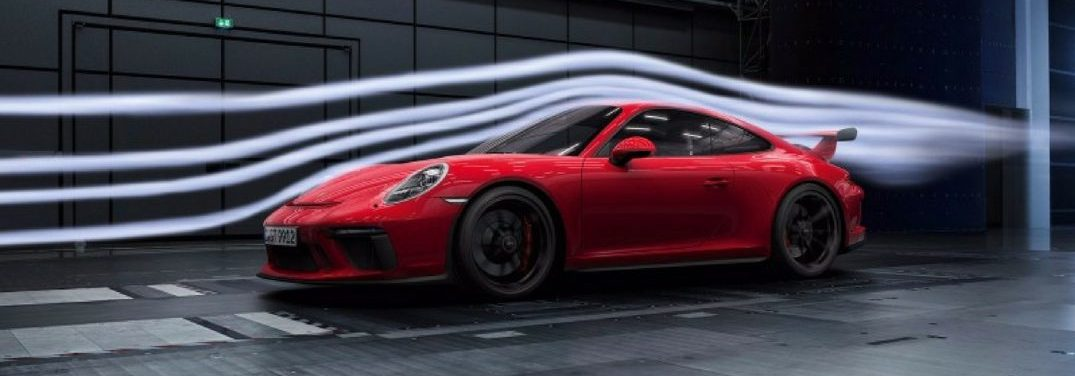 [VIDEO] Watch the impressive production of the new 2018 Porsche 911!