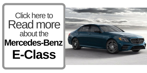 Read more about the Mercedes-Benz E-Class_o