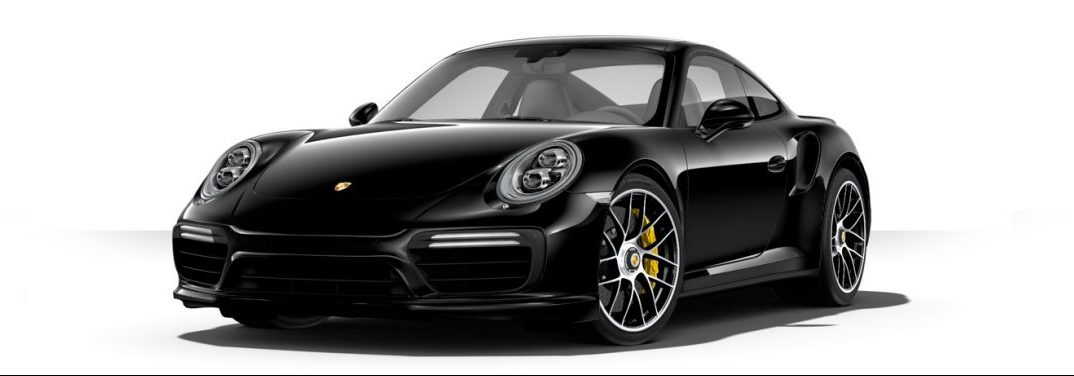 What Colors Does The 2018 Porsche 911 Come In