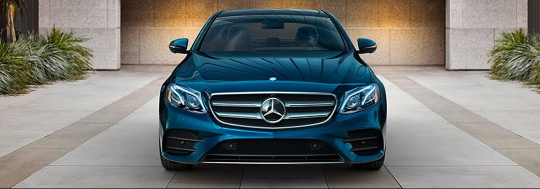 2018 chicago e 400 at the 2018 chicago auto show for Mercedes benz dealers in chicago