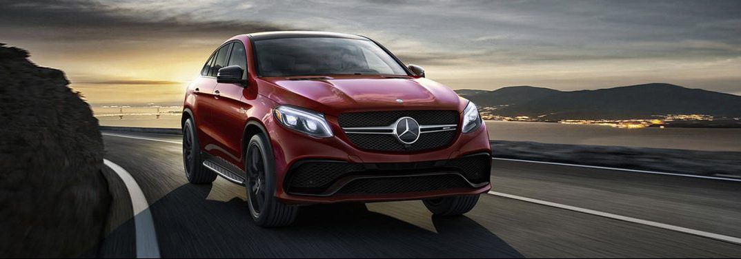 What are the exterior dimensions of the 2018 GLE?