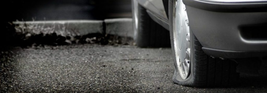 Top Ten Tips for Improving the Quality of Your Car's Tires