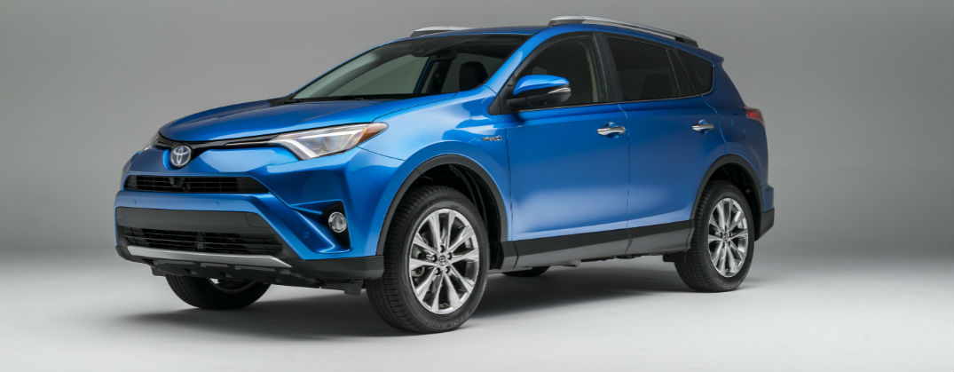 2016 Toyota Rav4 Hybrid Release Date And Features Berlin Vt