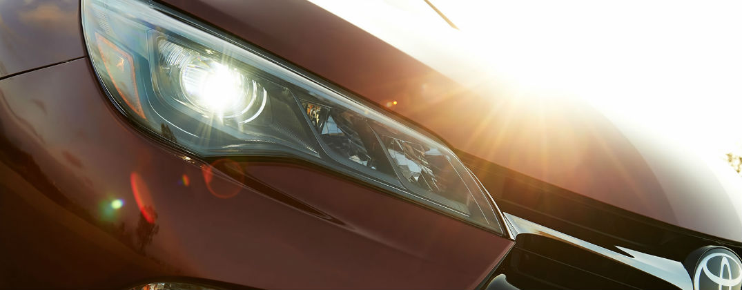 Quick Fixes For Foggy Or Cloudy Headlights