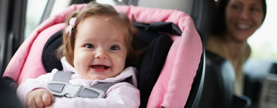 Explore Toyota Child Car Seat Safety Myths