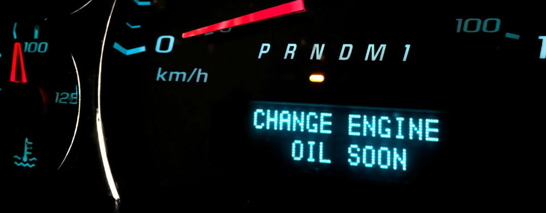 How often do you have to change synthetic car oil 12
