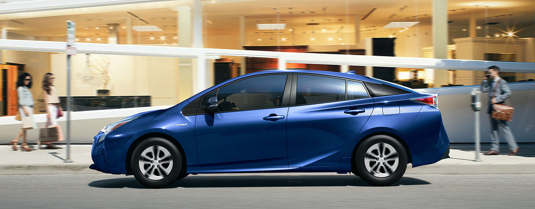 2016 Toyota Prius For Sale and Lease Lebanon NH