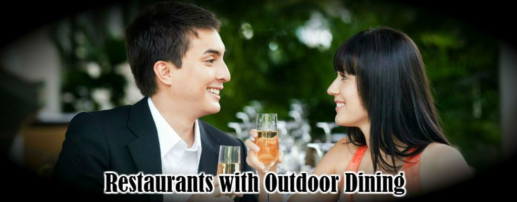 Local Restaurants With Outdoor Dining White River Junction Vt
