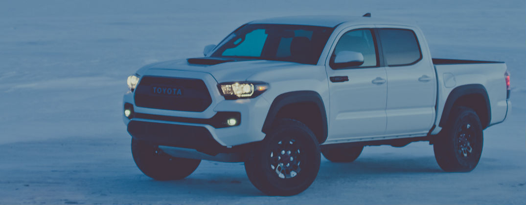 Official Toyota Tacoma TRD Pro Price And Features - 2018 toyota tacoma dealer invoice price